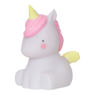 ALLC Mini Unicorn Lampe
