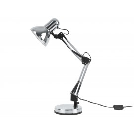 DESK LAMP HOBBY STEEL CHROME