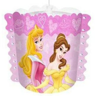 Disney Princess Pendant Lampe