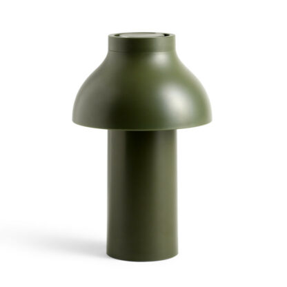 HAY PC Portable Lampe Olive