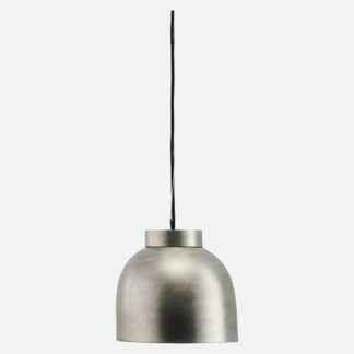 House Doctor - Lampe, Bowl, Gunmetal