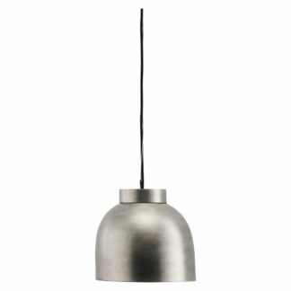 House Doctor Lampe Bowl - gunmetal Ø35