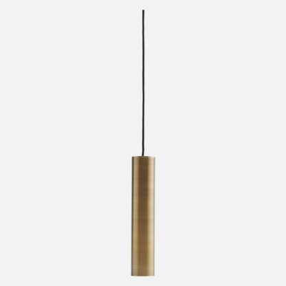 House Doctor - Lampe, Pin, Messing