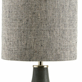 Lampe, Base diya by House Doctor (D: 26 cm. x H: 34 cm., Grøn)
