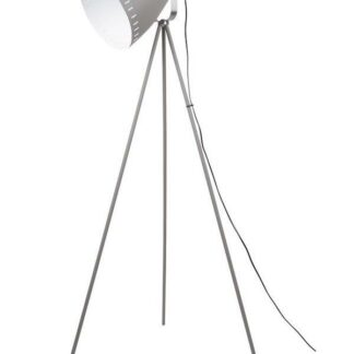 Leitmotiv - Floor Lamp Mingle 3 Legs - Light Grey