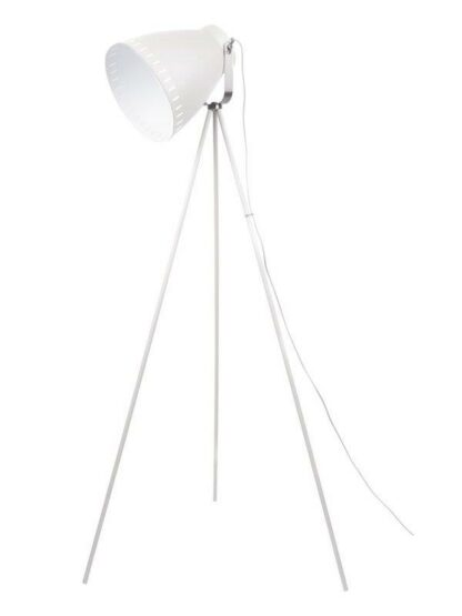 Leitmotiv - Floor Lamp Mingle 3 Legs - White