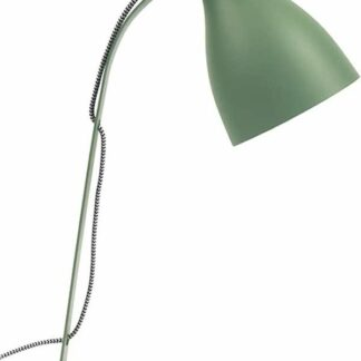 Leitmotiv - Table Lamp Barefoot - Metal Jungle Green