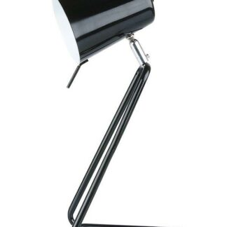 Leitmotiv - Table Lamp Z - Metal Black