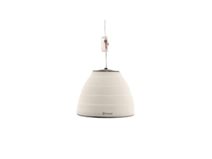 Outwell Orion Lux - Loft lampe - Hvid