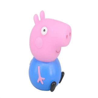Peppa Pig - Lamp 11 cm - George Pig (27908)