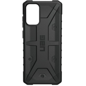 Samsung Galaxy S20 6.7 Pathfinder Cover Black - Mobilcover
