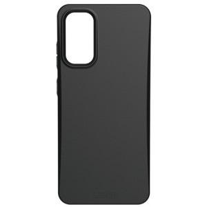 Samsung Galaxy S20, Outback Biodegradable Cover, sort - Mobilcover