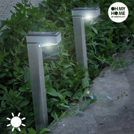 Solar Lamp Hammy Oh My Home (pakke med 2)