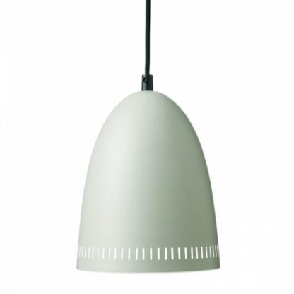 Superliving Lampe, Dynamo Mat, Misty Green