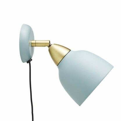 Superliving Lampe, Urban Short Wall, Mineral Blue