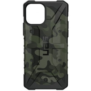 Uag Iphone 11 Pro, Pathfinder Cover, Forest Camo - Mobilcover