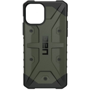 Uag Iphone 11 Pro, Pathfinder Cover, Olive Drab - Mobilcover