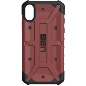 Uag Iphone X/xs, Pathfinder Cover, Carmine - Mobilcover
