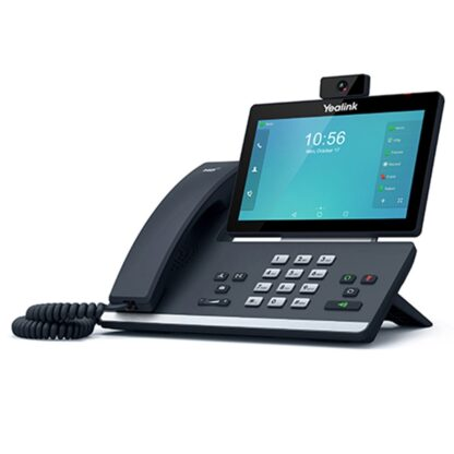 Yealink SIP T58V Video IP Telefon