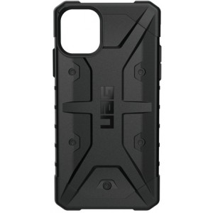 iPhone 11, Pathfinder Cover, Black - Mobilcover