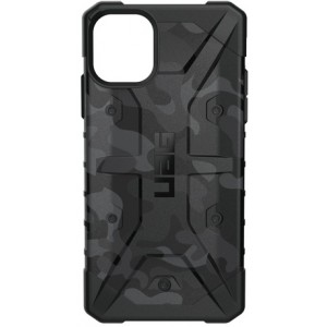 iPhone 11, Pathfinder Cover, Midnight Camo - Mobilcover
