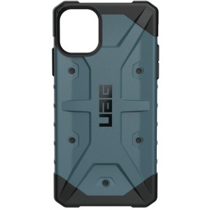 iPhone 11, Pathfinder Cover, Slate - Mobilcover