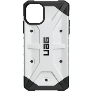 iPhone 11, Pathfinder Cover, White - Mobilcover