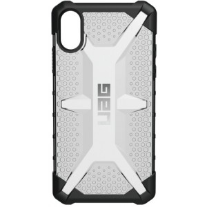 iPhone XR, Plasma cover, Ash - Mobilcover