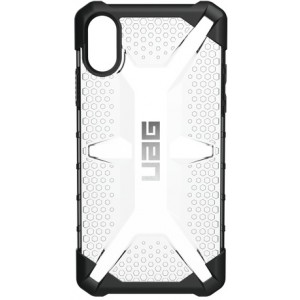 iPhone XR, Plasma cover, Ice - Mobilcover
